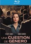 Una Cuestión De Género (Blu-Ray)