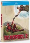 Deadpool 2 (Versión Super Grande) (Blu-Ray) (Ed. Libro)