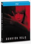 Gorrión Rojo (Blu-Ray) (Ed. Libro)