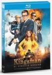 Kingsman : El Círculo De Oro (Blu-Ray) (Ed. Libro)