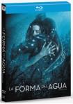 La Forma Del Agua (Blu-Ray) (Ed. Libro)