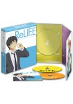 Re-Life - Serie Completa (Episodios 1 a 13) (Blu-Ray)