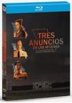 Tres Anuncios A Las Afueras (Blu-Ray) (Ed. Libro)