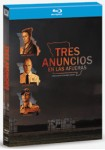 Tres Anuncios en Las Afueras (Blu-Ray) (Ed. Libro)