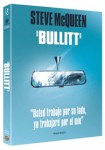 Bullitt (Blu-Ray) (Iconic)