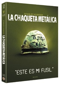 La Chaqueta Metálica (Blu-Ray) (Ed. Especial) (Iconic)