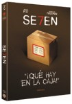 Seven (Blu-Ray) (Iconic)