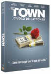 The Town (Ciudad De Ladrones) (Blu-Ray) (Iconic)