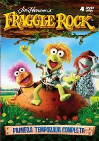 Fraggle Rock - 1ª Temporada