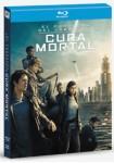 El Corredor Del Laberinto : La Cura Mortal (Blu-Ray) (Ed. Libro)