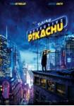 Pokémon : Detective Pikachu (Blu-Ray)