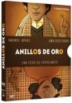 Anillos De Oro - Serie Completa (Ed. Remasterizada)