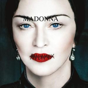 Madame X (Madonna) CD