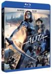 Alita : Ángel De Combate (Blu-Ray 3d + 2d) (Ed. Metálica)