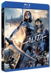 Alita: Ángel De Combate (Blu-Ray)
