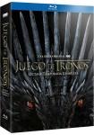 Juego De Tronos - 8ª Temporada (Blu-Ray) (Ed. Premium)