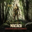 Civilizado como los animales (Macaco) CD