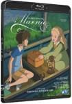 El Recuerdo De Marnie (Blu-Ray) (Ed. 2019)