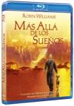 Más Allá De Los Sueños (Bedtime Stories) (Blu-Ray)