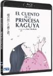 El Cuento De La Princesa Kaguya (Blu-Ray) (Ed. 2019)