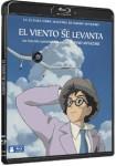 El Viento Se Levanta (Blu-Ray) (Ed. 2019)