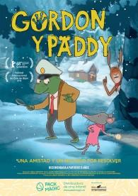 Gordon i Paddy (Catalá)