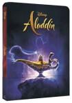 Aladdin (2019) (Blu-Ray) (Ed. Metálica)