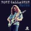 The Blues (Rory Gallagher) CD