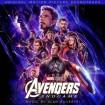 B.S.O Avengers: Endgame CD