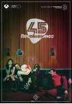 45 Revoluciones - Serie Completa