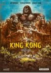 King Kong (1976) (Divisa)