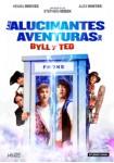 Las Alucinantes Aventuras De Bill Y Ted (Divisa)