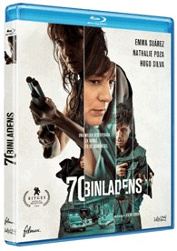 70 Binladens (Blu-Ray)