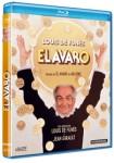 El Ávaro (Blu-Ray)