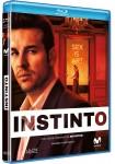 Instinto - 1ª Temporada (Blu-Ray)