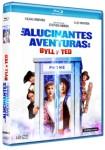 Las Alucinantes Aventuras De Bill Y Ted (Divisa) (Blu-Ray)