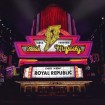 Club Majesty (Royal Republic) CD