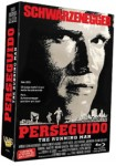 Perseguido (1987) + Dvd Extras (Blu-Ray)