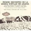 Primer Encuentro de la Música Popular en Aragón (Libro + Disco)