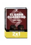 Pack El gran cuaderno + Desgracia