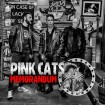 Memorándum (Pink Cats) CD