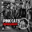 Memorándum (Pink Cats) CD