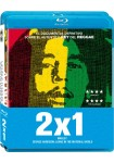 Pack Marley + George Harrison: Living in the Material World (Blu-Ray)