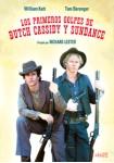 Los Primeros Golpes De Butch Cassidy Y Sundance (Divisa)