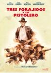 Tres Forajidos Y Un Pistolero (Divisa)