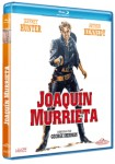 Joaquin Murrieta (Blu-Ray)
