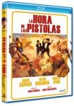 La Hora De Las Pistolas (Divisa) (Blu-Ray)