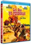 Los Que No Perdonan (Blu-Ray)