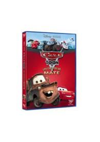 Cars Toon: Los Cuentos de Mate (Blu-Ray)