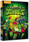 Teenage Mutant Ninja Turtles: Rise Of The